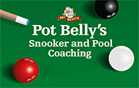 Pot Belly's Snooker & Pool Coaching
